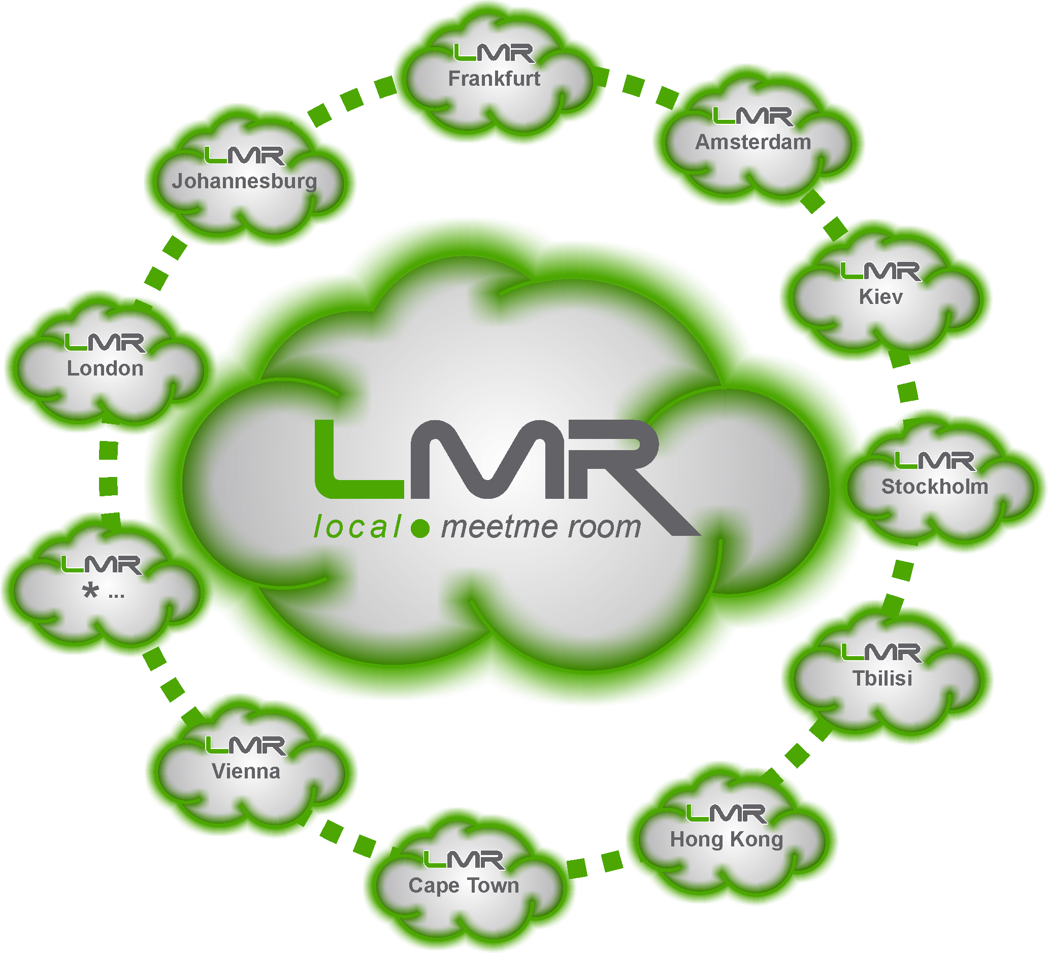 lmr locations