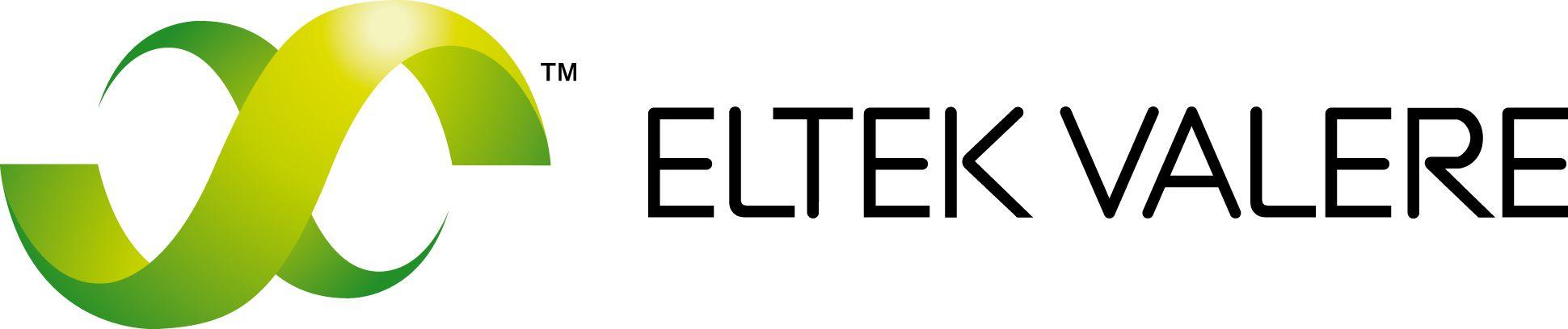 eltek valere logo partner