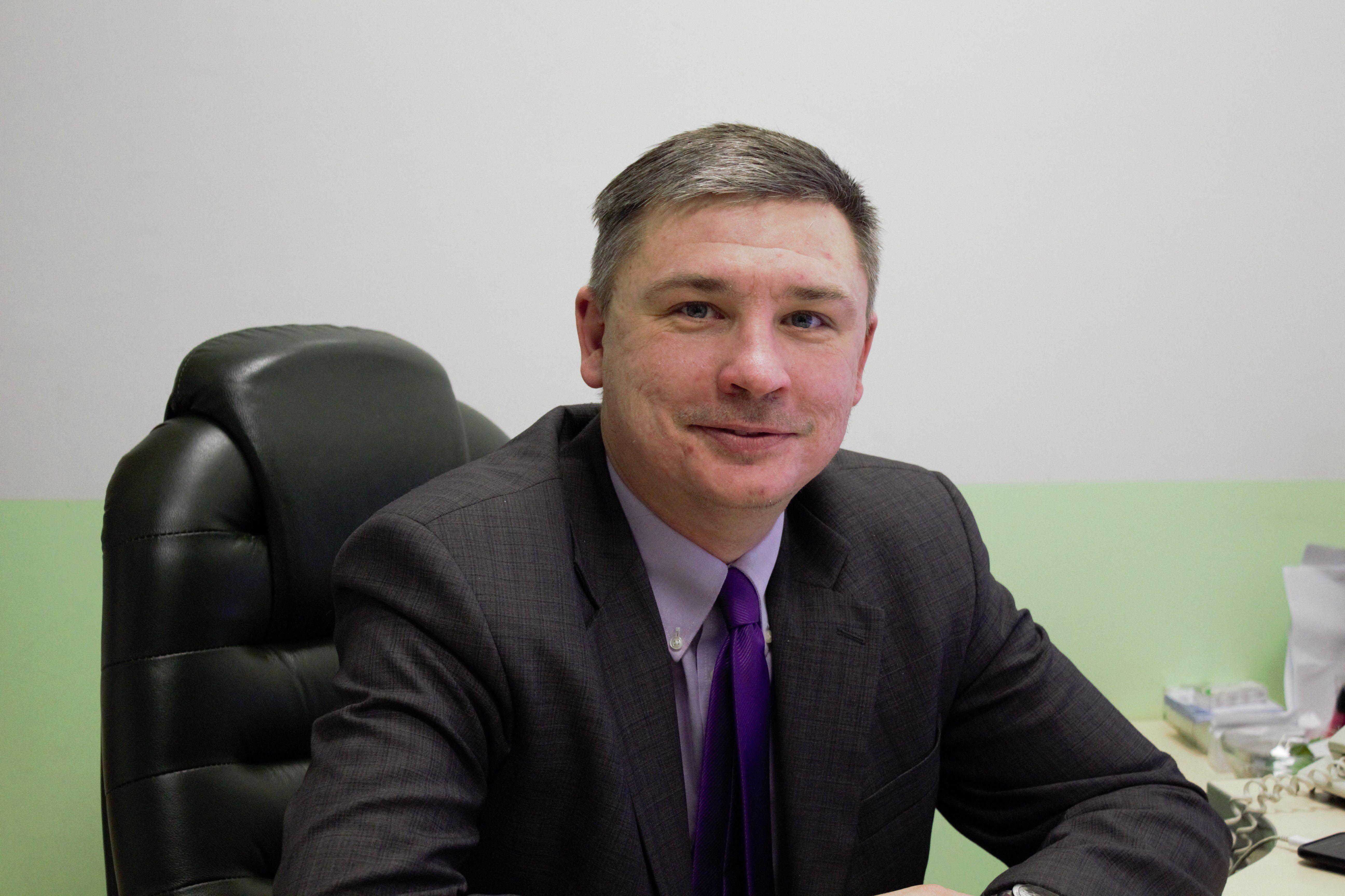 Profilbild Vladimir Khomenko
