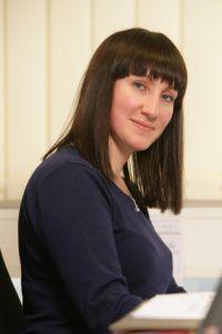 profile picture maria mingaleva