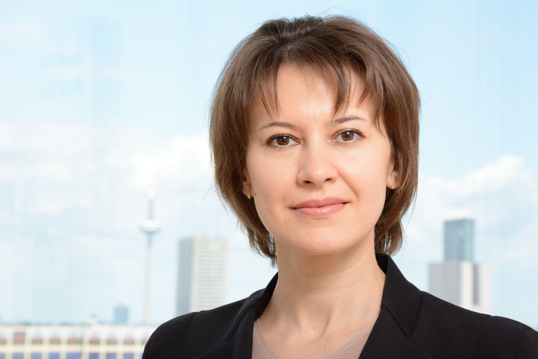 Profilbild Natascha Hartmann