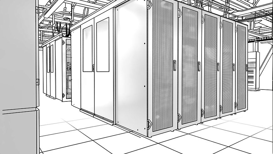 colocation drawing