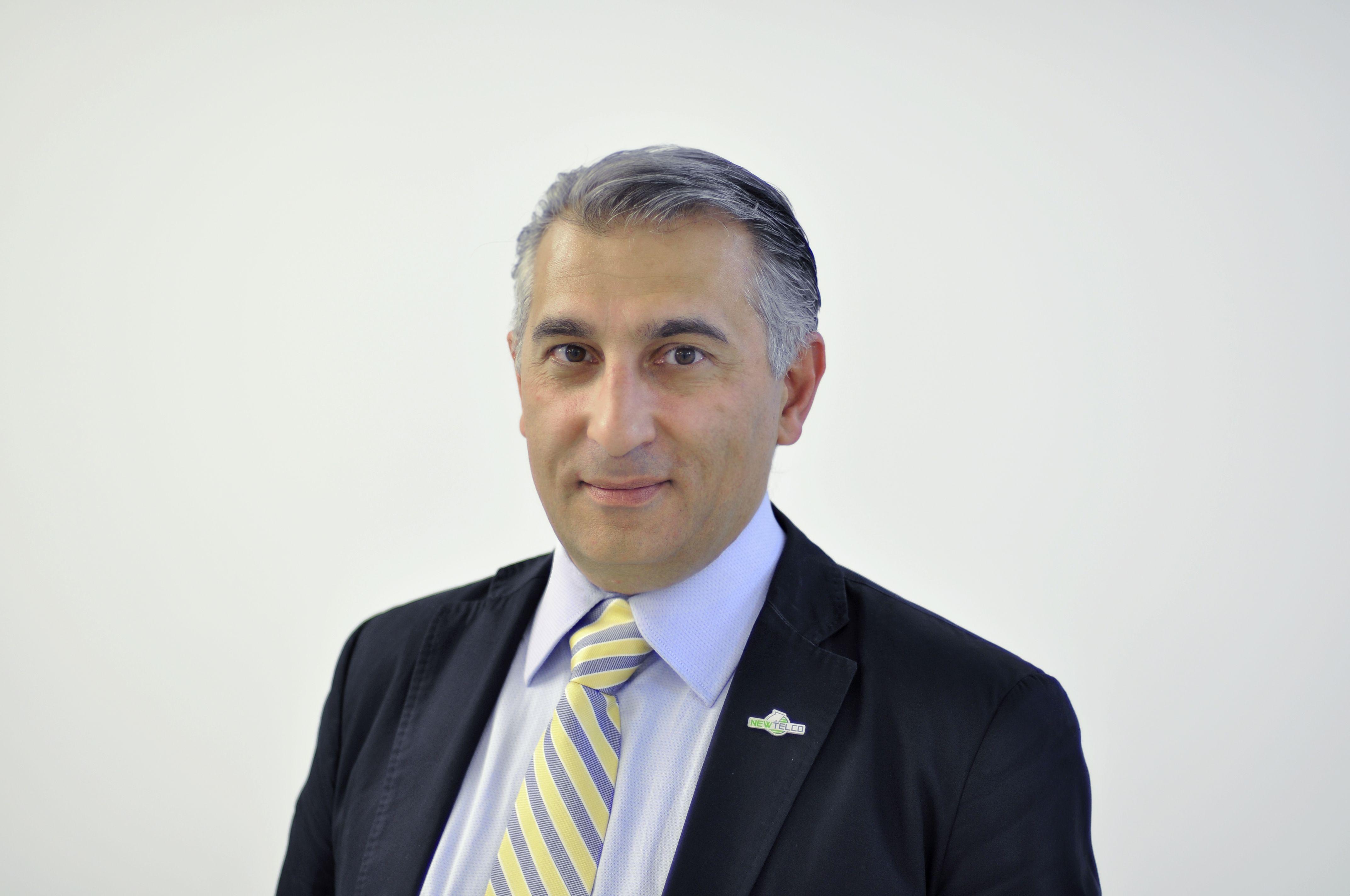george gotoshia profile picture