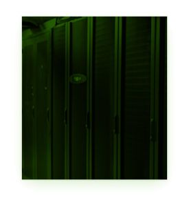 green racks